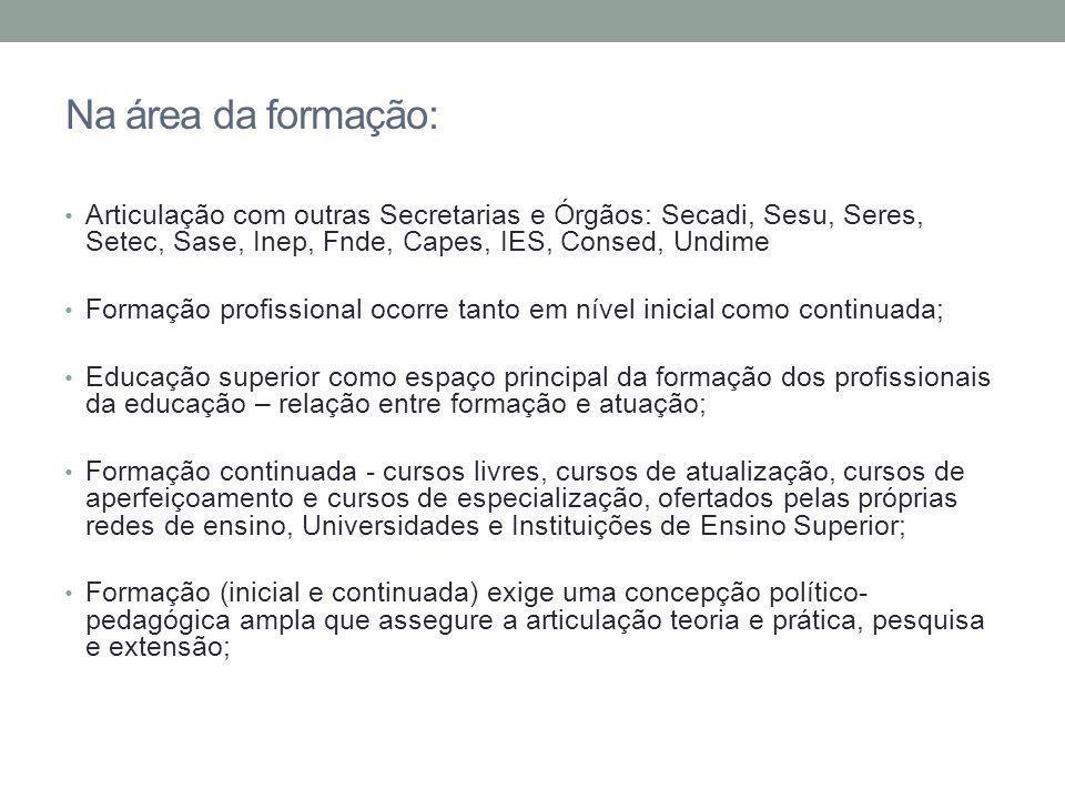 MINISTÉRIO DA EDUCAÇÃO SECRETARIA DE EDUCAÇÃO BÁSICA DIRETORIA DE APOIO À GESTÃO EDUCACIONAL yvelise.verde@mec.gov.br 61-2022-8350