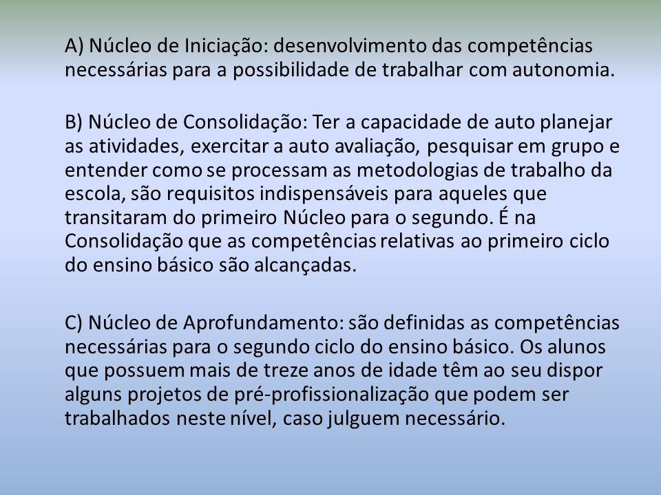Nas palavras de Rubem Alves, a escola portuguesa é uma escola artesã e não uma linha de montagem.