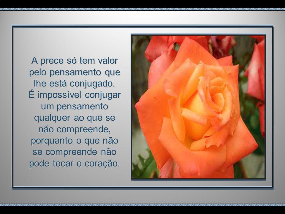...se oro numa língua que não entendo, meu coração ora, mas minha inteligência não colhe fruto....se oro numa língua que não entendo, meu coração ora,