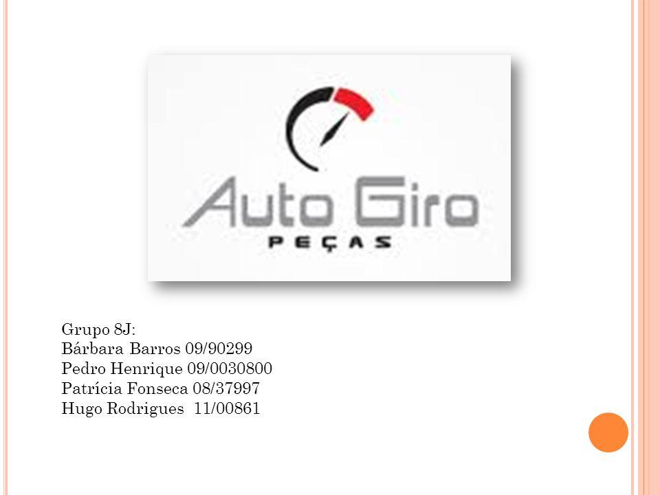 A Auto Giro peças e acessórios é uma empresa especializada em peças para veículos importados, trabalham em parceria com mais de 180 fornecedores e contam com uma grande variedade com mais de 11.000 itens em estoque.