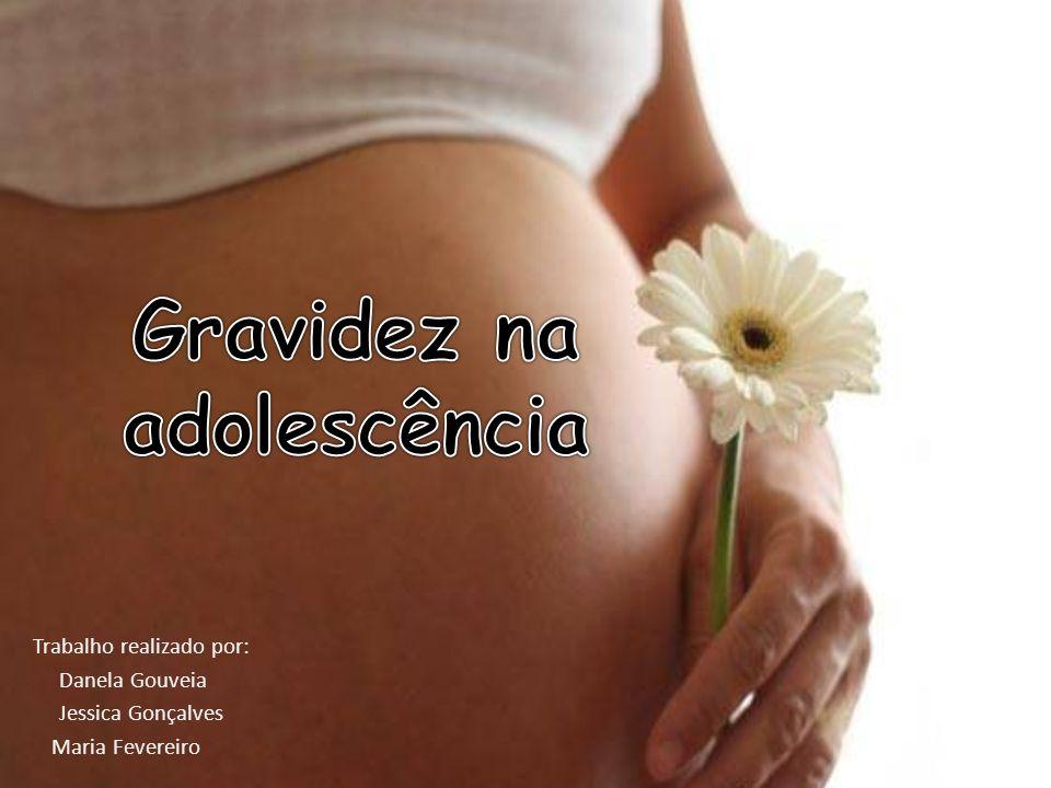 Trabalho realizado por: Danela Gouveia Jessica Gonçalves Maria Fevereiro