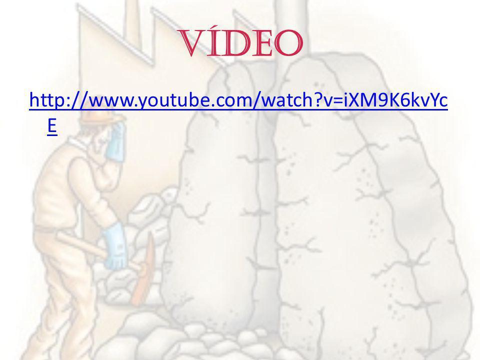 Vídeo http://www.youtube.com/watch?v=iXM9K6kvYc E