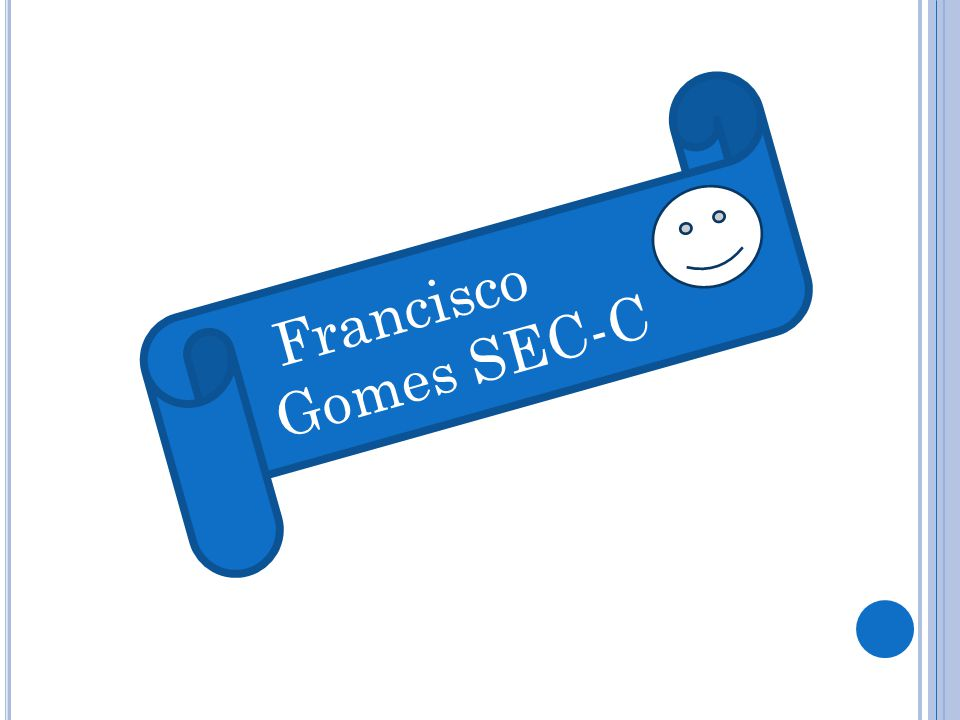 Francisco Gomes SEC-C