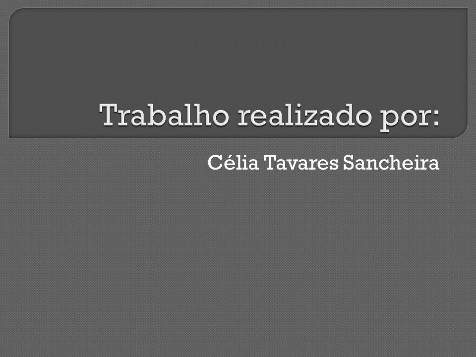 Célia Tavares Sancheira