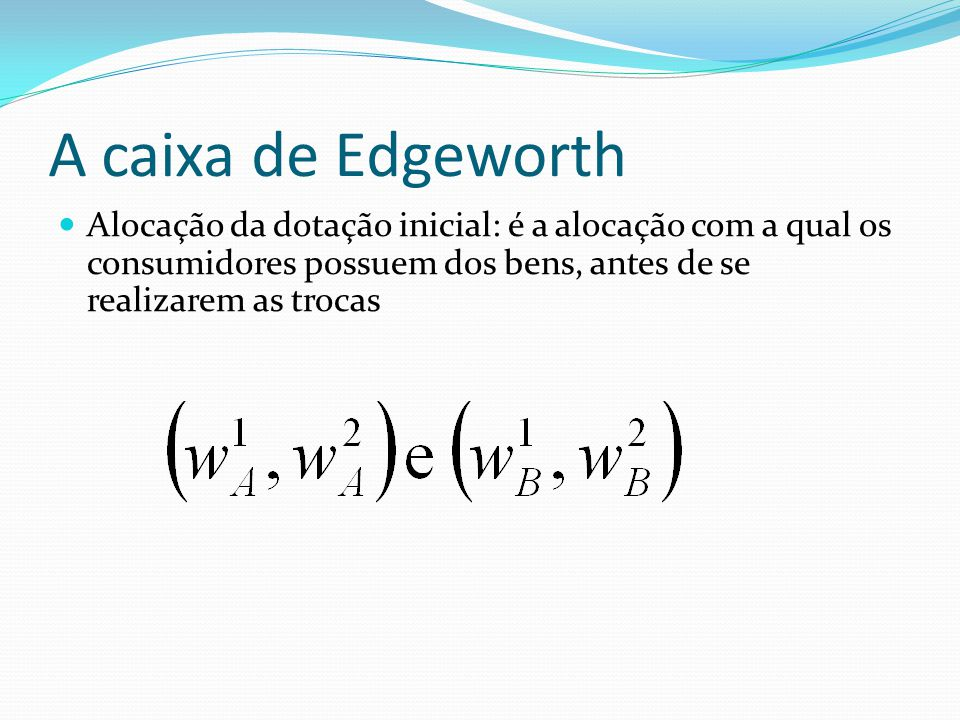 Caixa de Edgeworth
