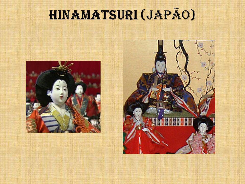 Hinamatsuri (japão)