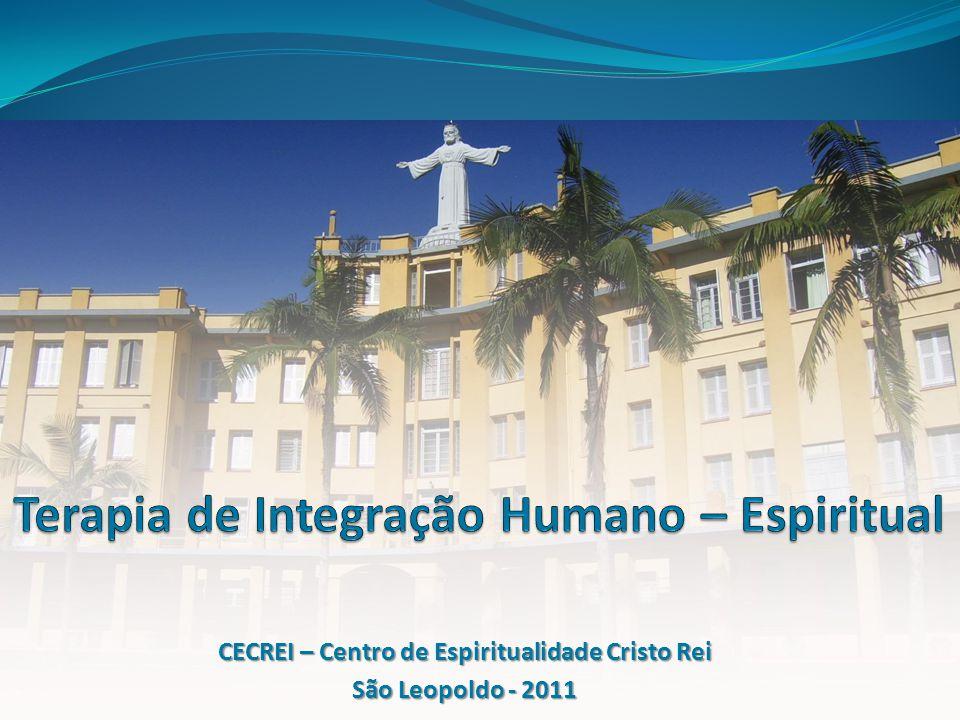 CECREI – Centro de Espiritualidade Cristo Rei São Leopoldo - 2011