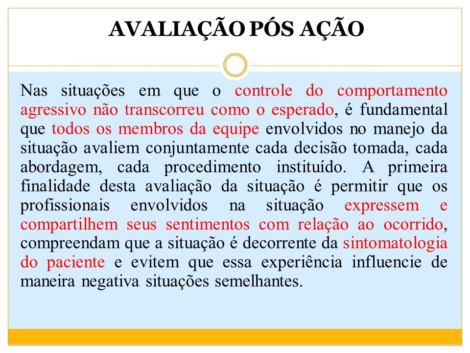 REFERÊNCIAS MANTOVANI, C.Et al. Revista Brasileira de Psiquiatria.