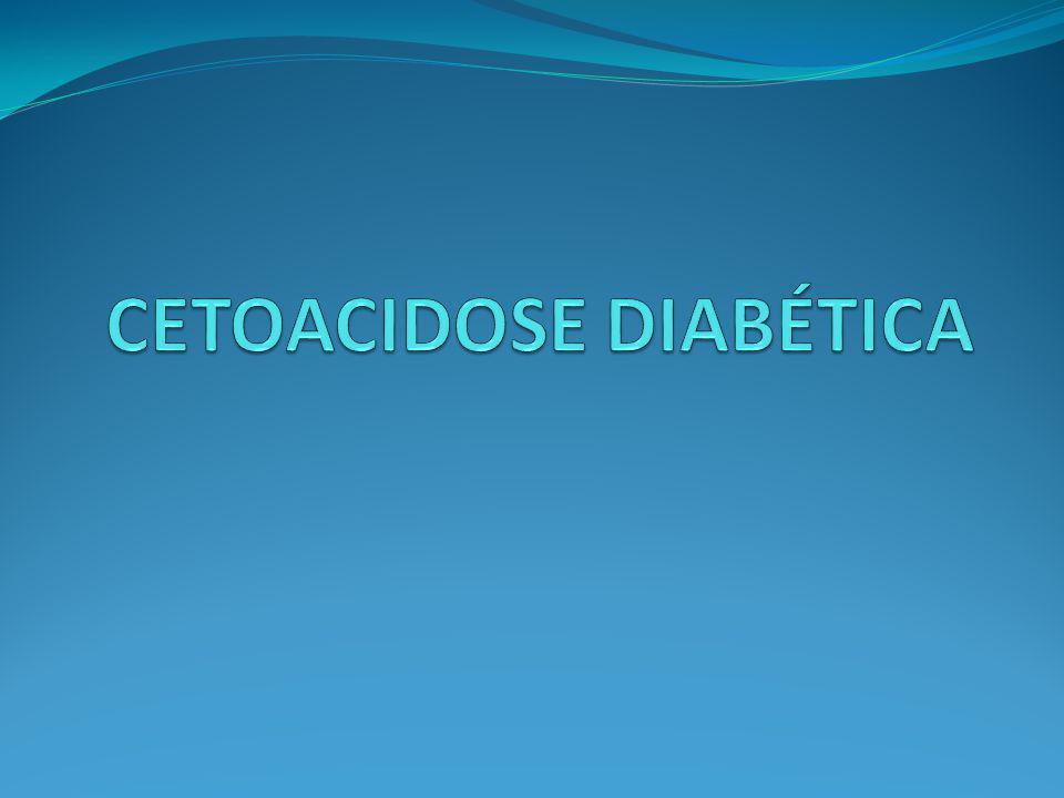 QUEDA DA GLICEMIA Objetivo: a queda da glicemia deve ser de 10% a cada hora.