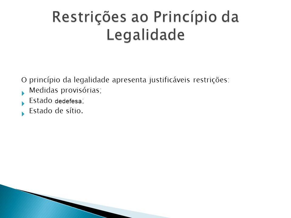 A autarquia é a pessoa jurídica de direito público, criada por lei, com capacidade de autoadministração para o desempenho de serviço público descentralizado, mediante controle administrativo exercido nos limites da lei.