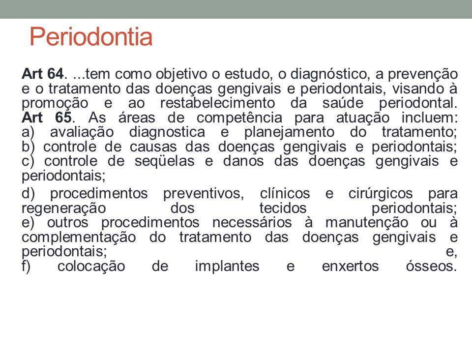 Odontologia Legal Art.54.