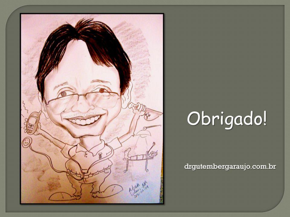 Obrigado! drgutembergaraujo.com.br