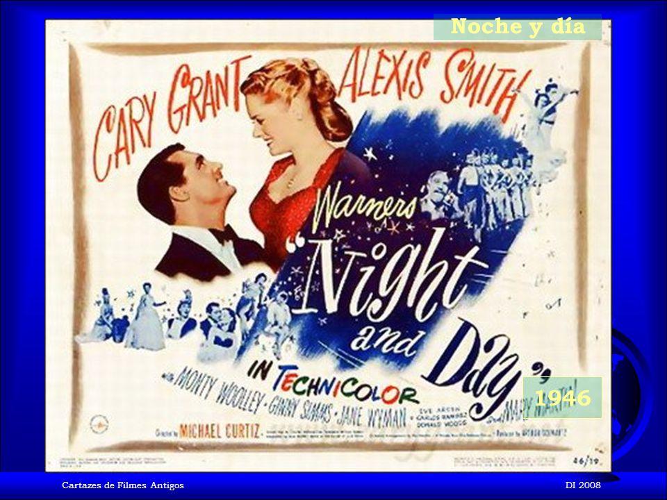 Cartazes de Filmes AntigosDI 2008 1946 Gilda