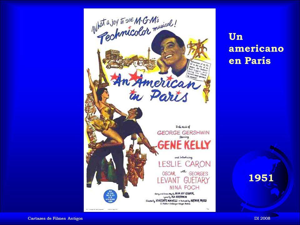 Cartazes de Filmes AntigosDI 2008 1948 La Dama de Shangai