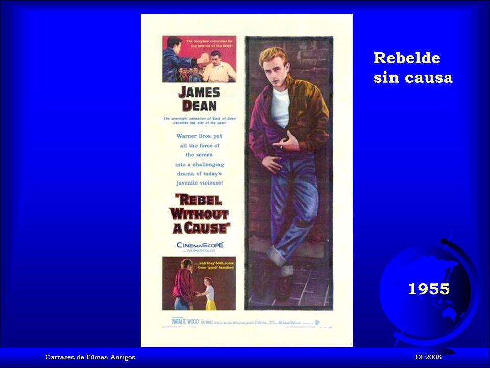 Cartazes de Filmes AntigosDI 2008 1955 Picnic