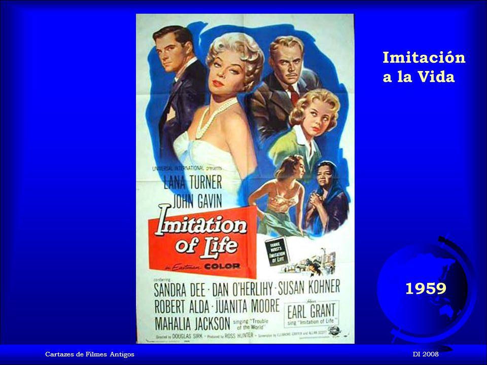 Cartazes de Filmes AntigosDI 2008 1959 Un lugar de Verano