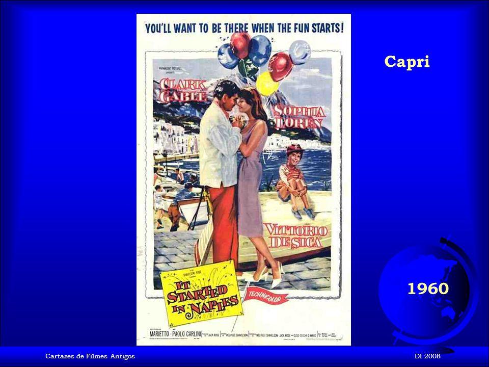 Cartazes de Filmes AntigosDI 2008 1959 Confidencias de Medianoche