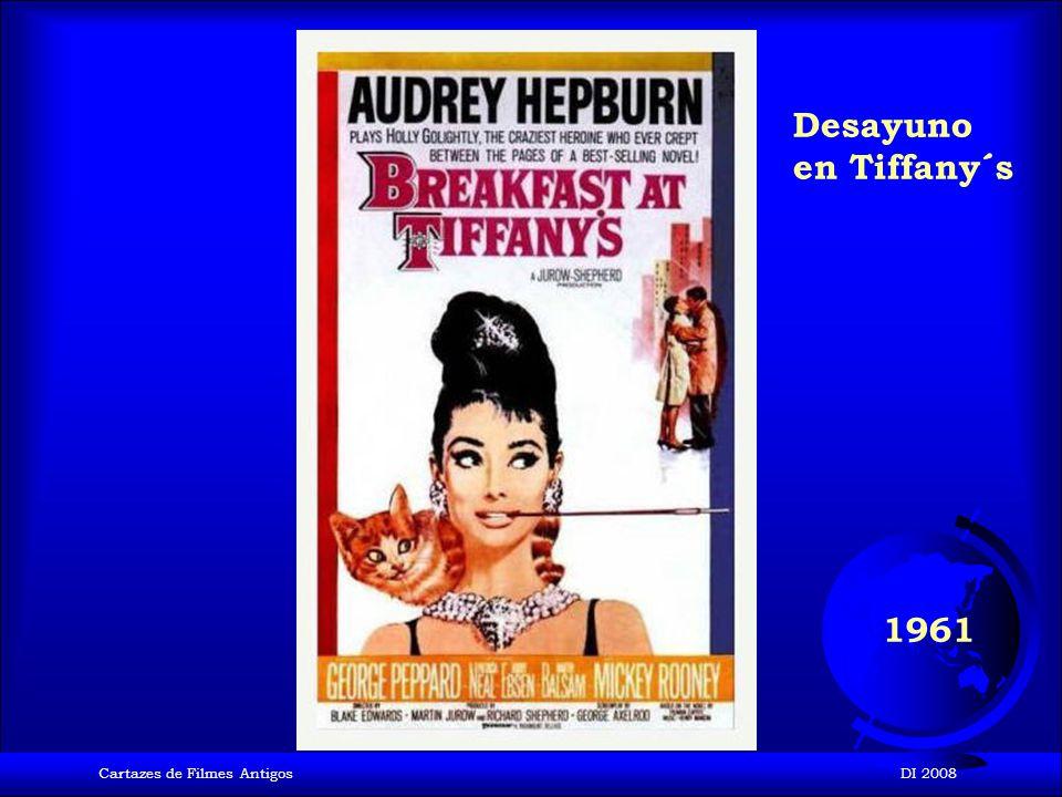 Cartazes de Filmes AntigosDI 2008 1961 Cuando llegue septiembre