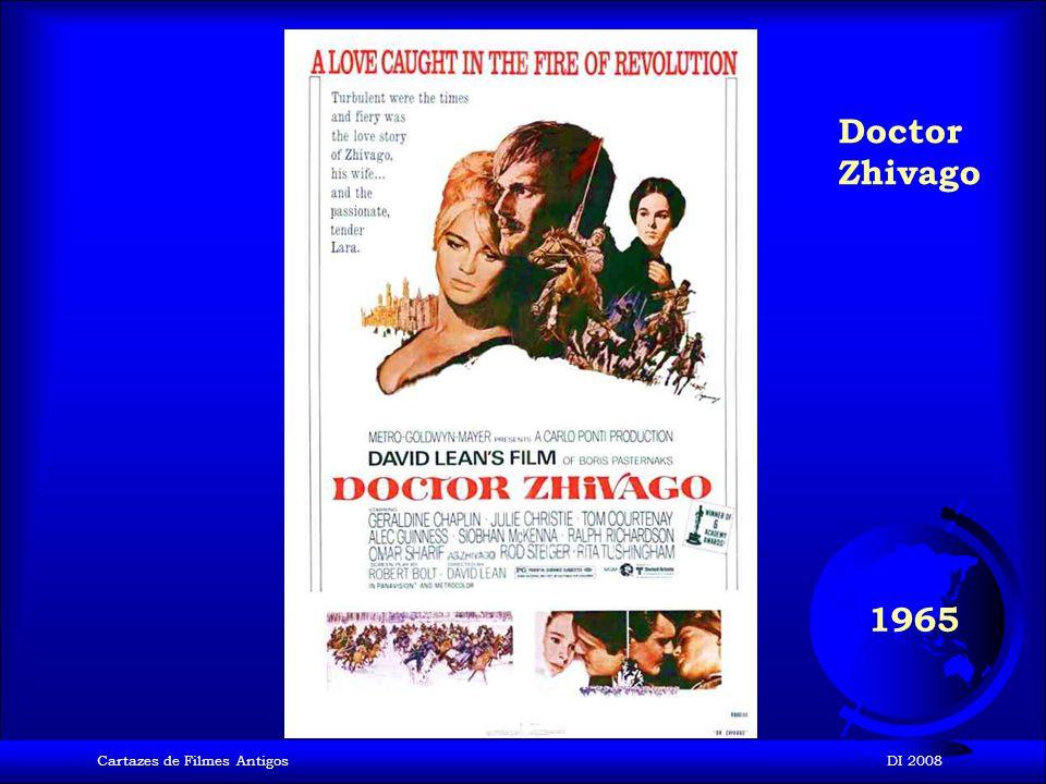 Cartazes de Filmes AntigosDI 2008 1964 Encuentro en París
