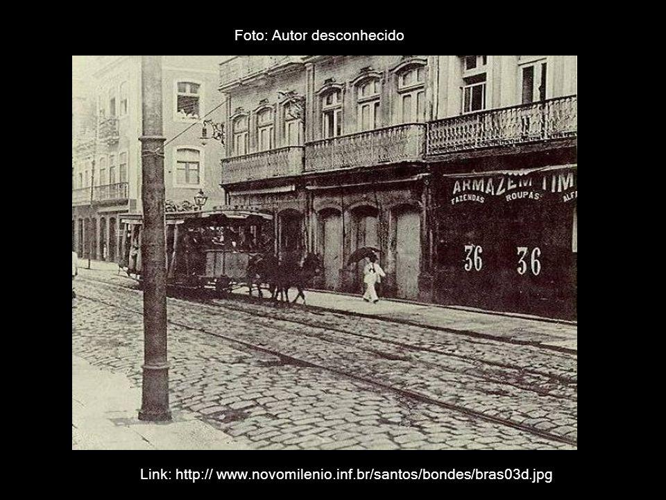Outra linha, com bitola de 1,4 metro, foi instalada com capitais brasileiros da Trilhos Urbanos do Recife a Olinda e Beberibe, sendo inaugurada em Oli