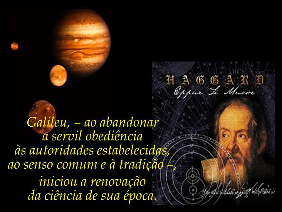 A nossa atual sociedade e o mundo moderno se apoiam nos conceitos que tais pensadores desenvolveram.