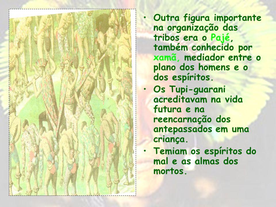 A RESISTÊNCIA INDÍGENA Com a colonização, os nativos da América portuguesa tinham duas escolhas : submeter- se ou resistir.