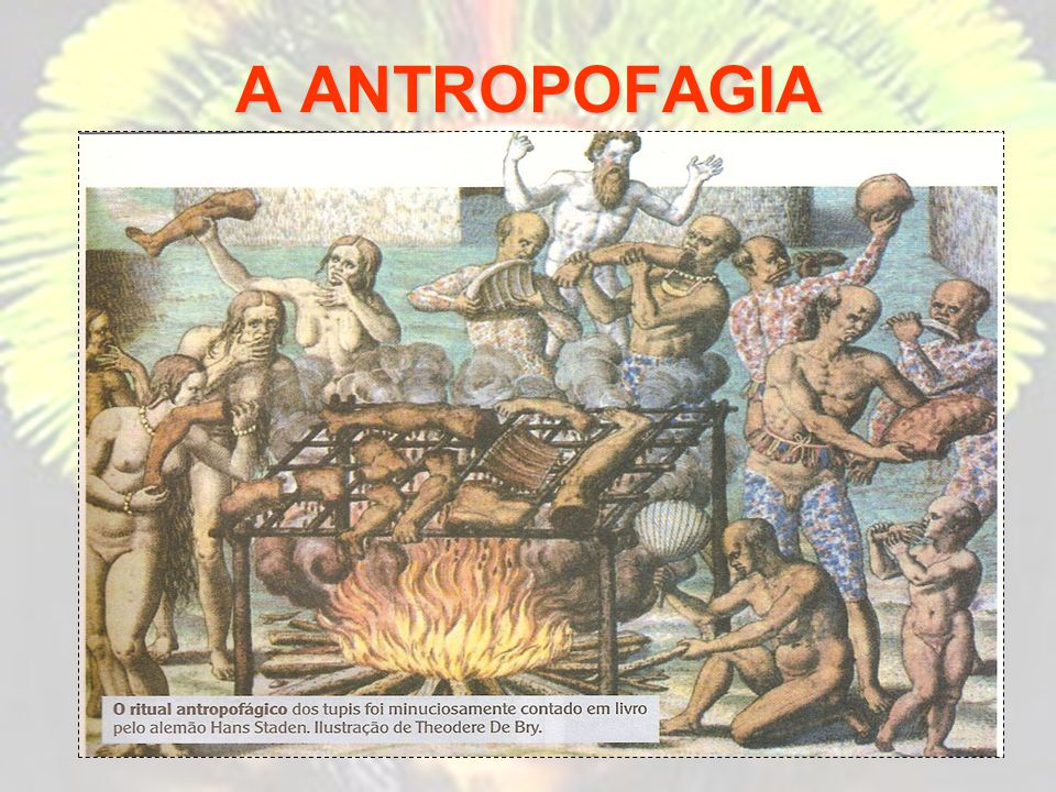 Outra figura importante na organização das tribos era o Pajé, também conhecido por xamã, mediador entre o plano dos homens e o dos espíritos. Os Tupi-