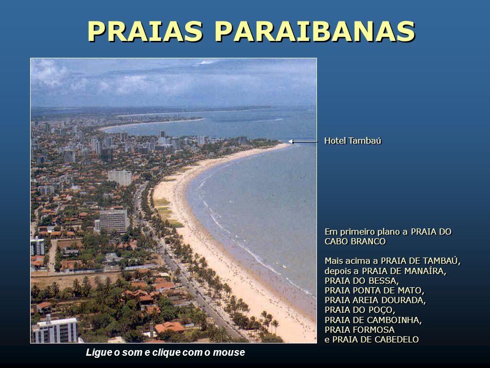 Esta é a terra de HUMBERTO LUCENA FÁBIO GOUVEIA NAIRON BARRETO (Zé Paraíba) DIANA MIRANDA HUMBERTO LUCENA FÁBIO GOUVEIA NAIRON BARRETO (Zé Paraíba) DIANA MIRANDA Peer de Tambaú Peer de Tambaú