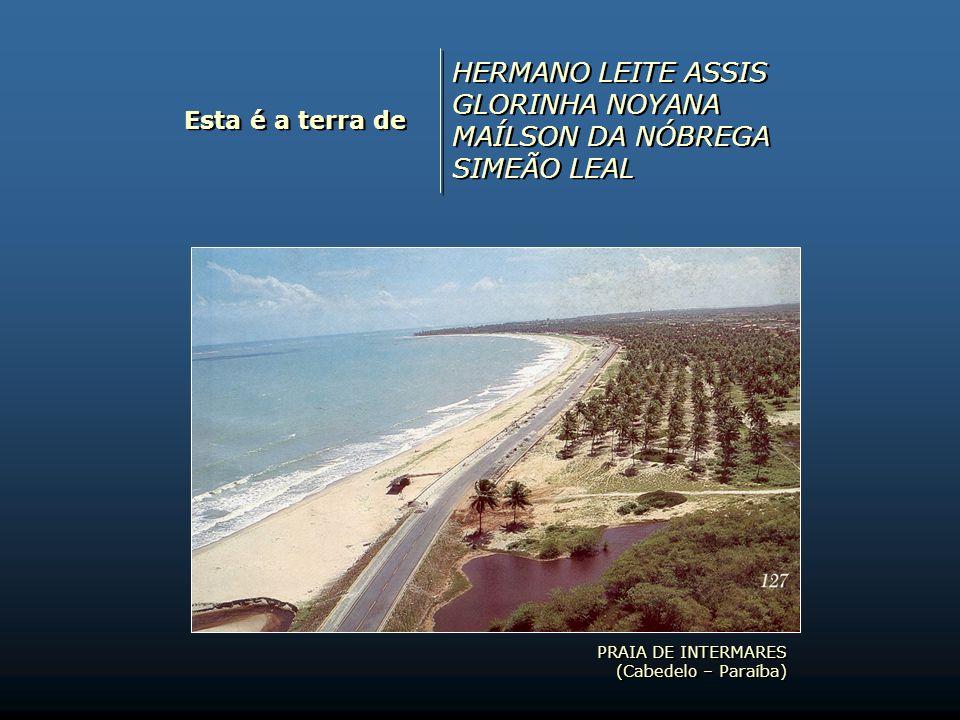 Esta é a terra de BERTRAND LIRA TORQUATO JOEL MARCUS VILLAR LUIZ CARLOS VASCONCELOS BERTRAND LIRA TORQUATO JOEL MARCUS VILLAR LUIZ CARLOS VASCONCELOS