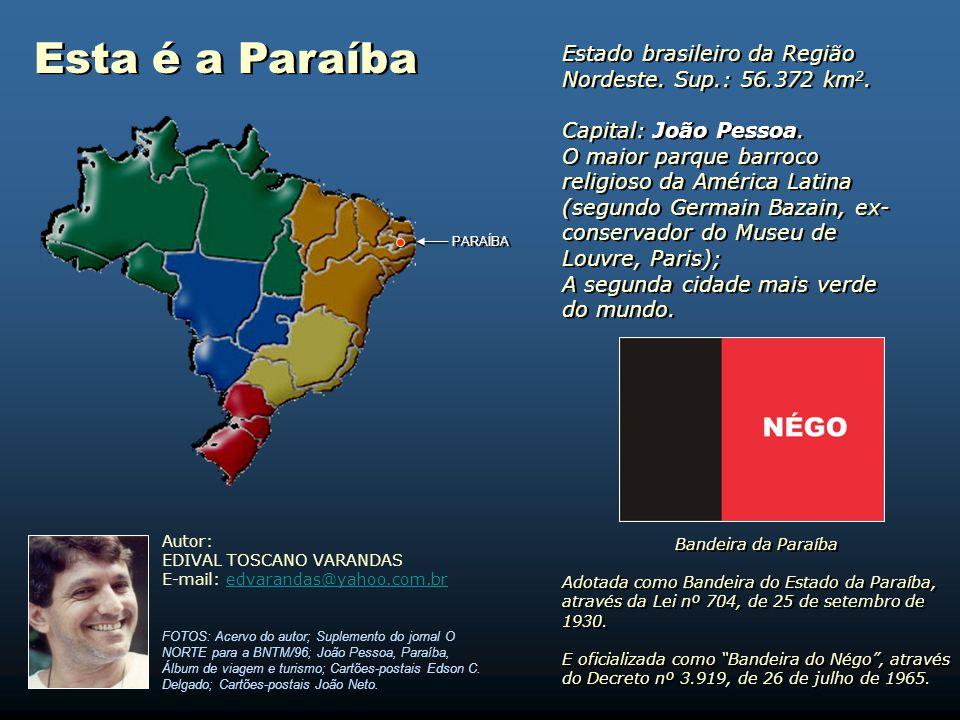 Esta é a terra de MARCOS NAPOLEÃO PEDRO OSMAR JACKSON DO PANDEIRO ABDON MILANEZ MARCOS NAPOLEÃO PEDRO OSMAR JACKSON DO PANDEIRO ABDON MILANEZ PRAIA BA