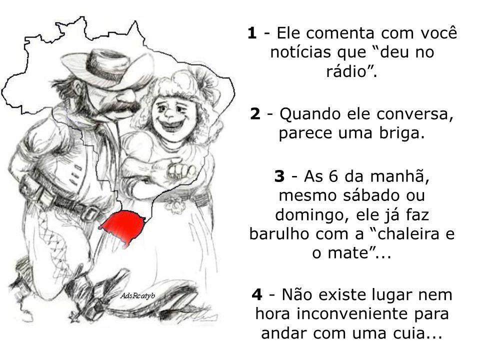 Escrito por um carioca Procura-se o autor