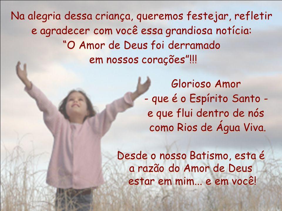 (Romanos 5,5)
