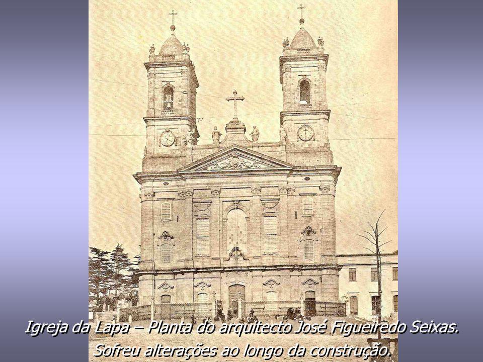 Porto – Praça da Batalha