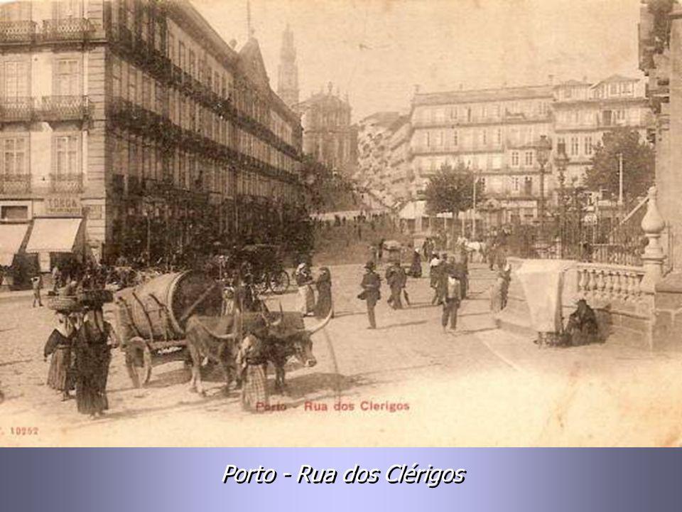 Em 1914, ano em que foi publicado este álbum, o transporte das pipas de vinho do Porto era feito em carros de bois. Em 1914, ano em que foi publicado