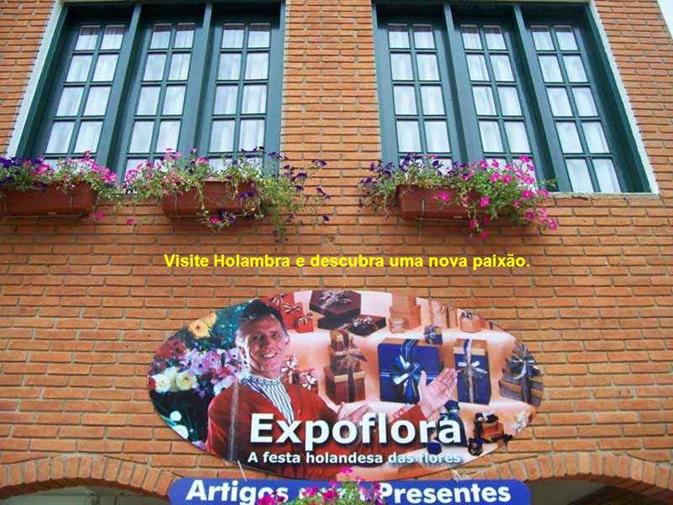 A cidade que atualmente ostenta o título oficial de estância turística, é hoje também sede de grandes eventos e feiras dos mais diferentes segmentos,