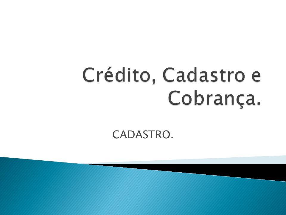 CADASTRO.
