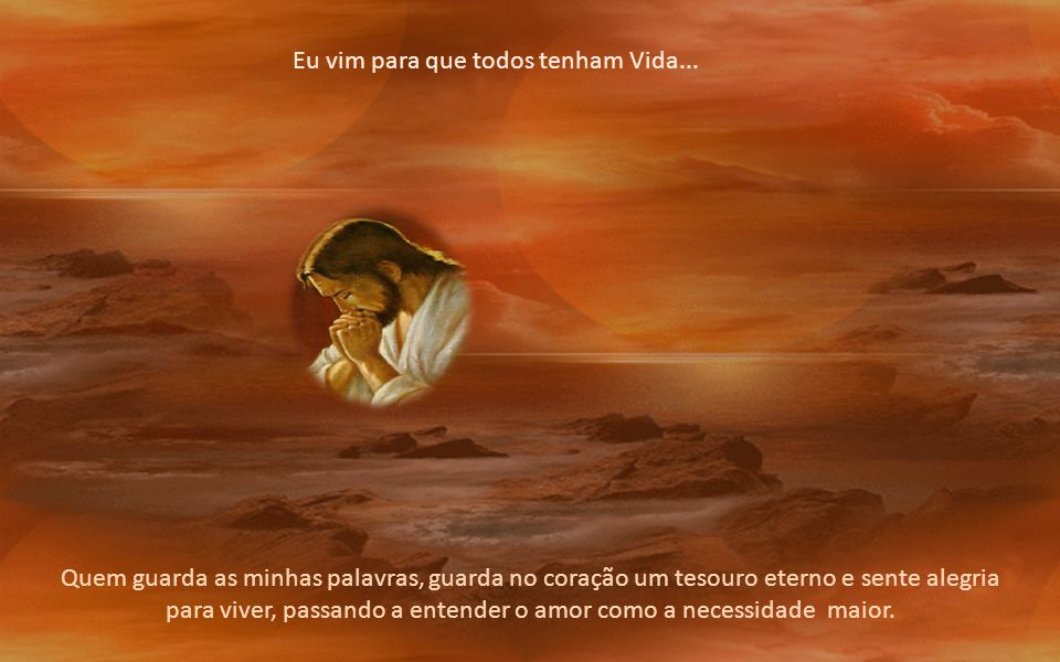 Induz nos à confiança e à boa vontade. Tu que renunciastes ao Céu em favor da Terra ajuda-nos a descer para sermos mais úteis ! Emmanuel.