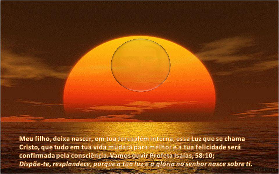 O Evangelho do Cristo é um transmuto de todas as filosofias que procuram aprimorar o espírito, norteando lhe a vida e as aspirações.