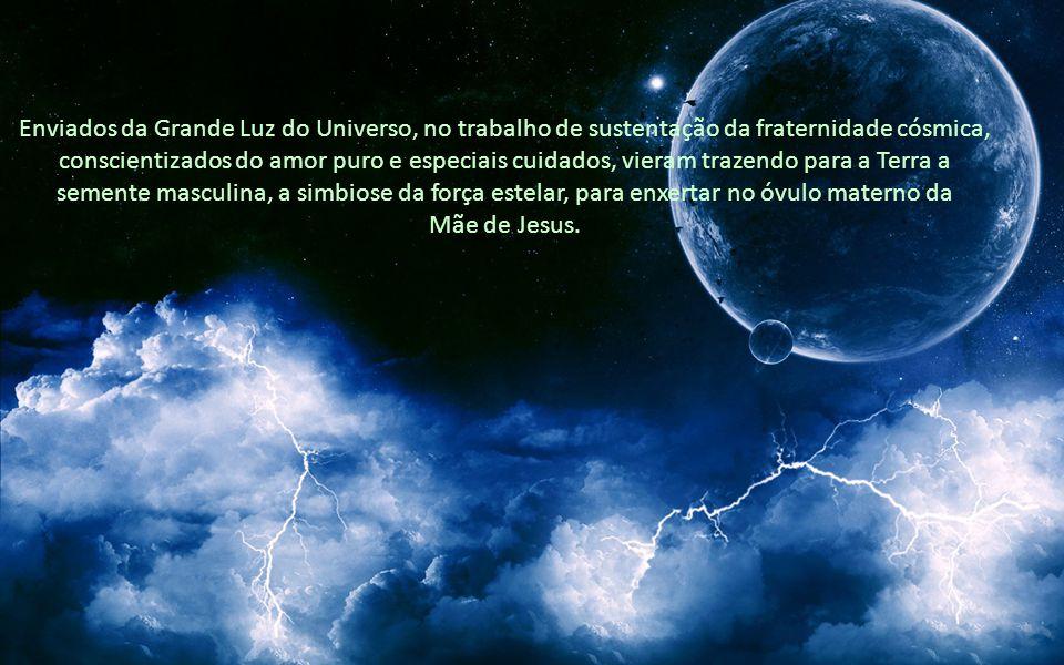 O nascimento de Cristo não é um simples acontecimento...