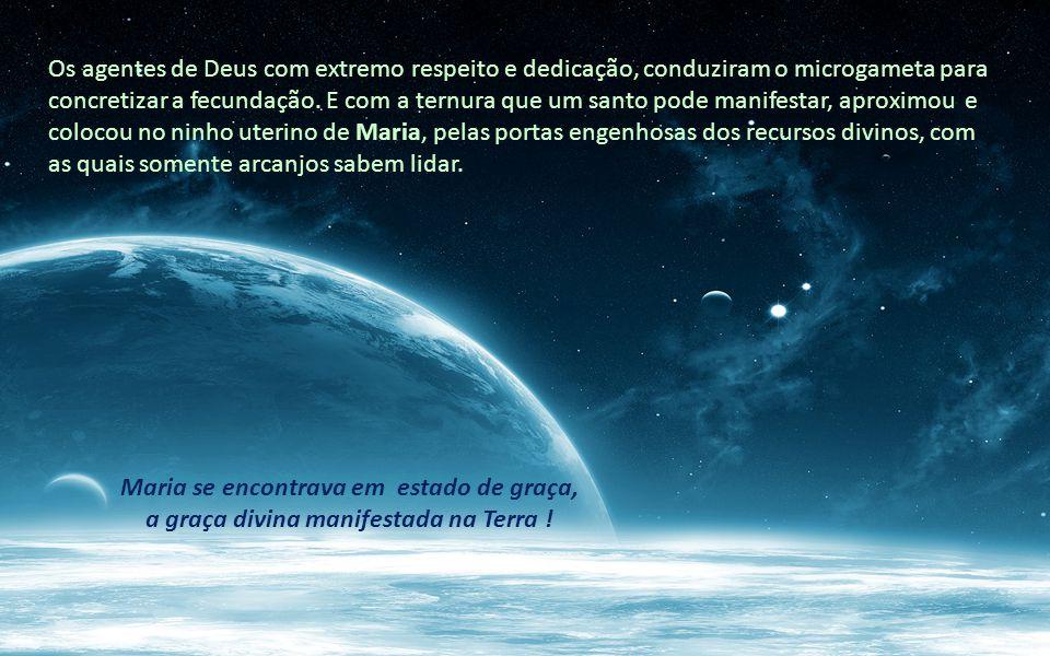 Enviados da Grande Luz do Universo, no trabalho de sustentação da fraternidade cósmica, conscientizados do amor puro e especiais cuidados, vieram traz