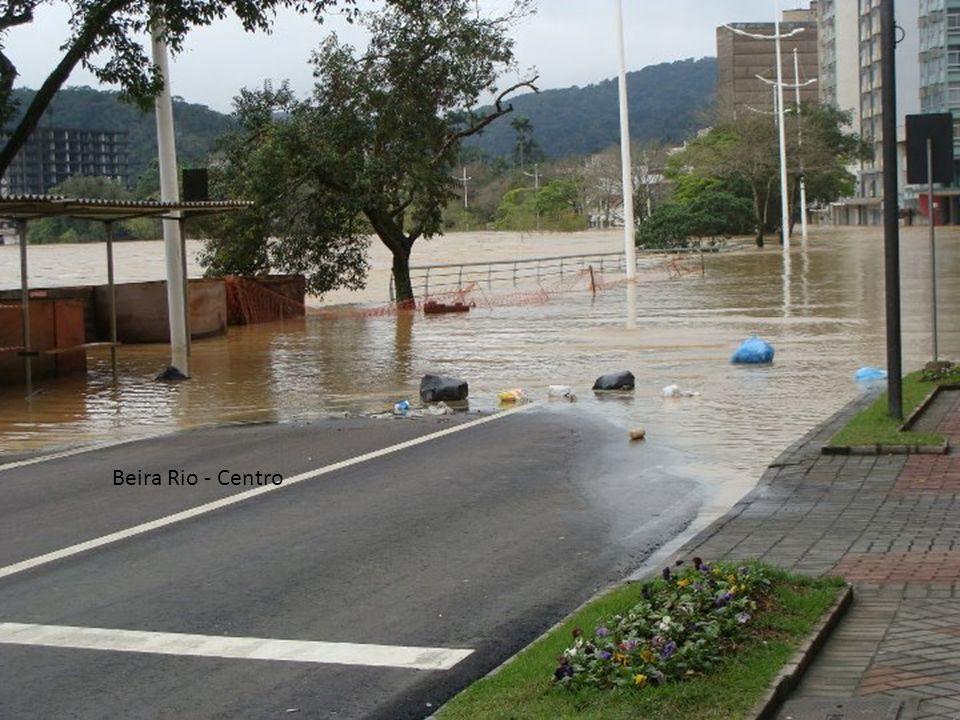 Beira Rio - Centro