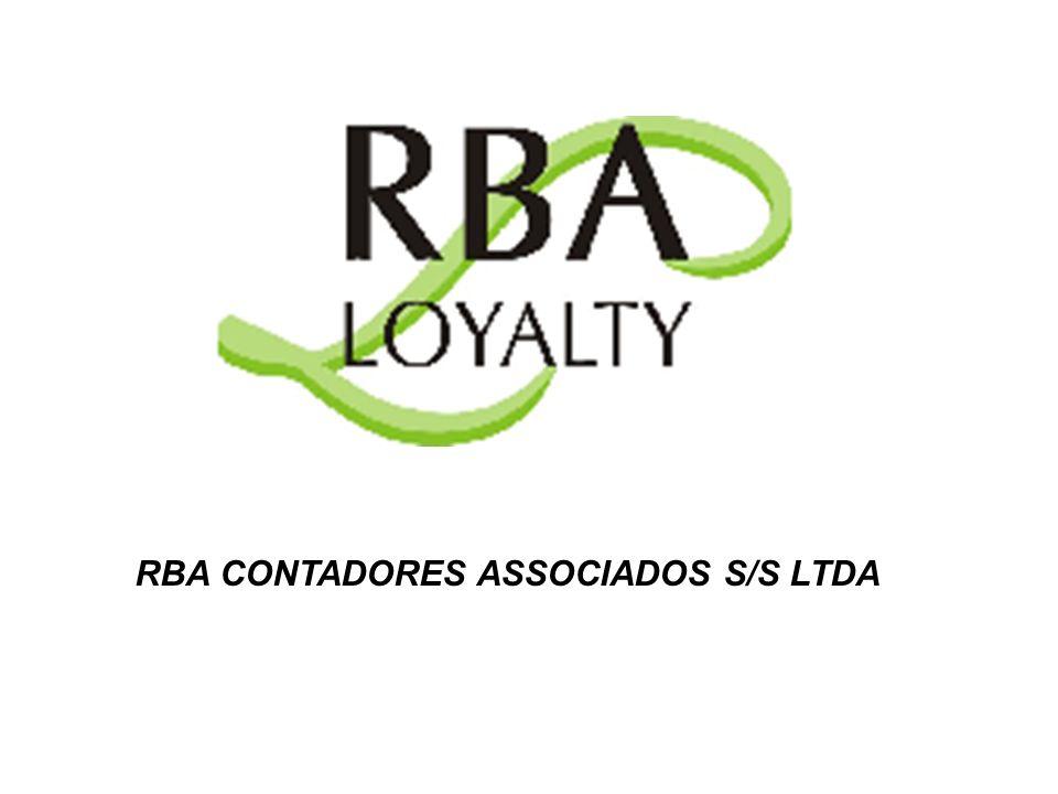RBA CONTADORES ASSOCIADOS S/S LTDA