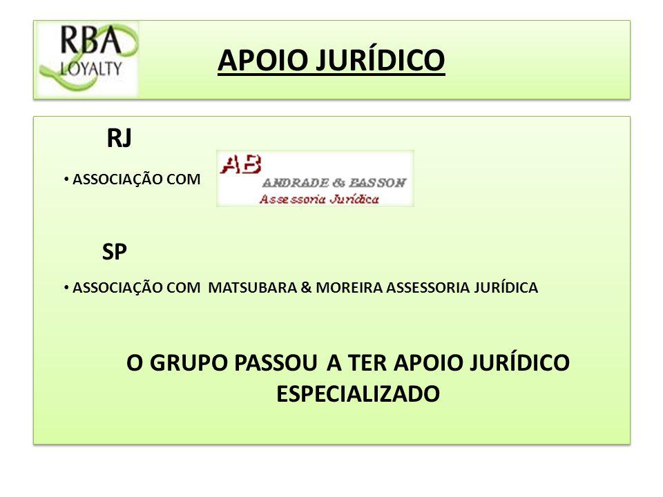NOSSA ORGANIZAÇÃO NUCLEOS DE TRABALHO - RBA UNIDADE BARRA DA TIJUCA - RJ UNIDADE CENTRO – RJ UNIDADE FARIA LIMA – SP ANDRADE & BASSON – ASSESSORIA JURÍDICA UNIDADE CENTRO - RJ NUCLEOS DE TRABALHO - RBA UNIDADE BARRA DA TIJUCA - RJ UNIDADE CENTRO – RJ UNIDADE FARIA LIMA – SP ANDRADE & BASSON – ASSESSORIA JURÍDICA UNIDADE CENTRO - RJ