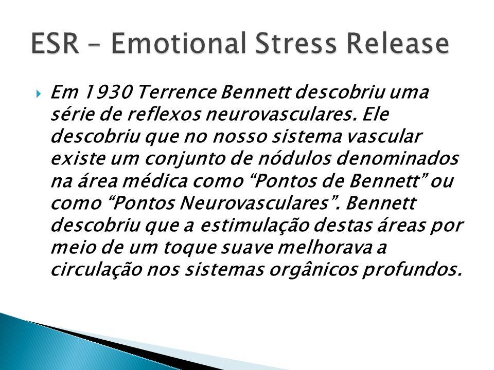 Em 1930 Terrence Bennett descobriu uma série de reflexos neurovasculares.