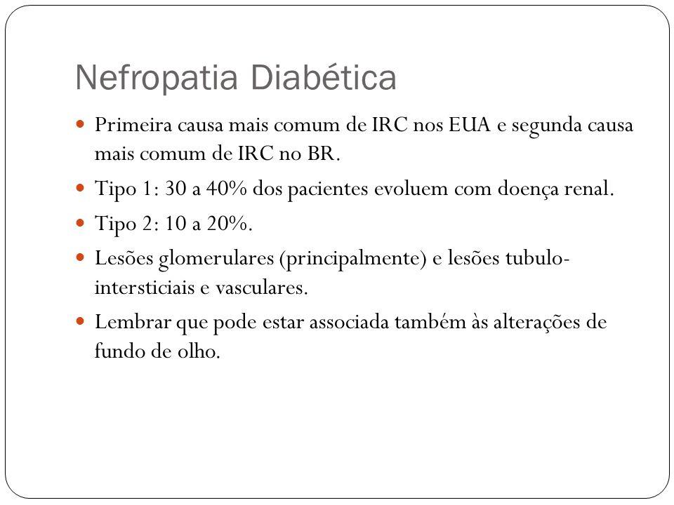 Fundo de Olho no Diabetes