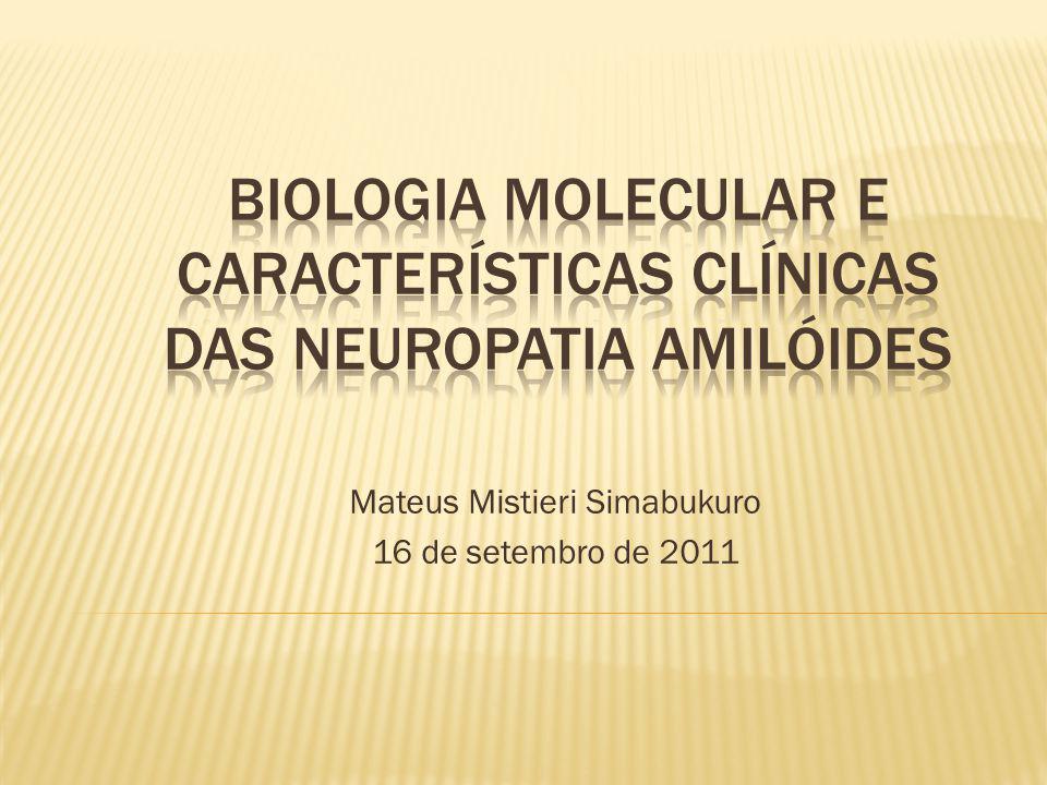 Mateus Mistieri Simabukuro 16 de setembro de 2011