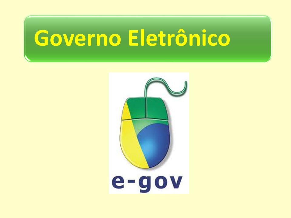 Governo Eletrônico