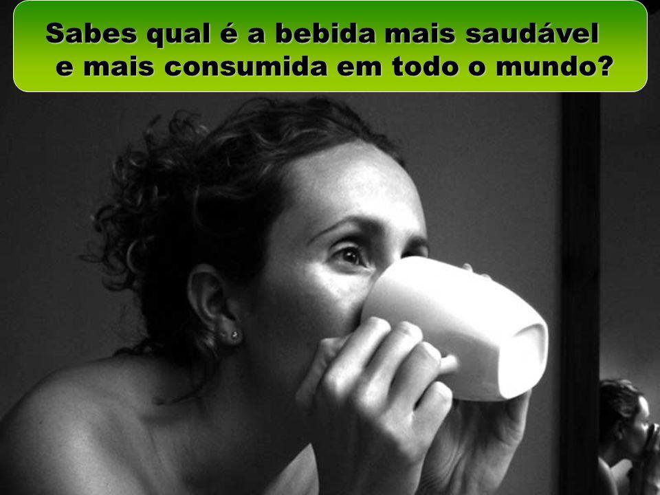 O café com leite é a bebida mais adequada para crianças e adolescentes, pois, além de não causar obesidade, é nutritivo e mais saudável que qualquer bebida artificial existente.