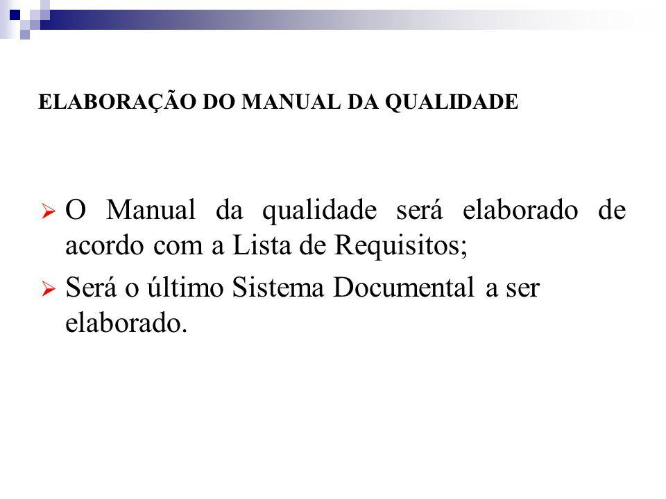 IMPLANTAÇÃO DOS REQUISITOS – Item 6 6) Acompanhamento do requisito elaborado.