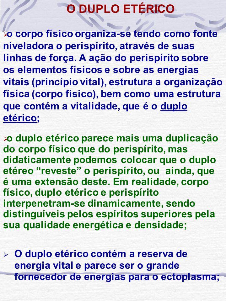 CAPACIDADE REFLETORA O perispírito, segundo André Luiz, tem a capacidade de refletir, em virtude dos tecidos rarefeitos de que se constitui, a glória